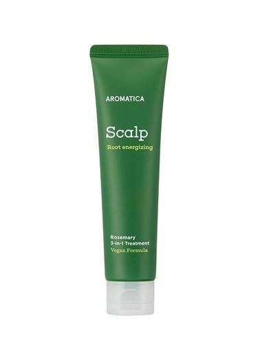 Aromatica Aromatica Mary 165 G 31 Treatment Biberiye Özlü 3'Ü 1 Arada Saç Bakım I Renksiz